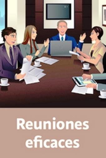 Video2Brain: Reuniones eficaces – 2015