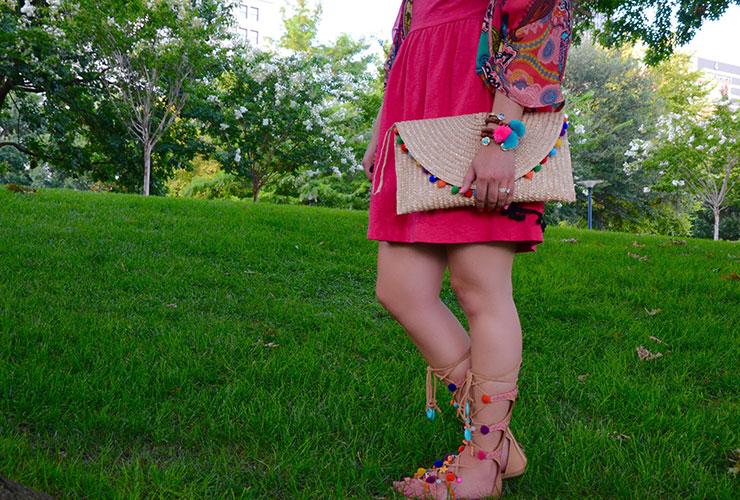 Summer Essentials: Pom Poms
