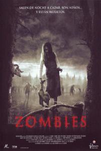 Zombies – DVDRIP LATINO