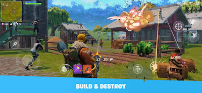 Fortnite APK Mobile