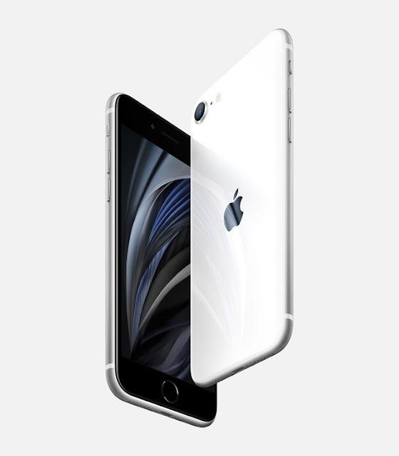 Second-Generation iPhone SE