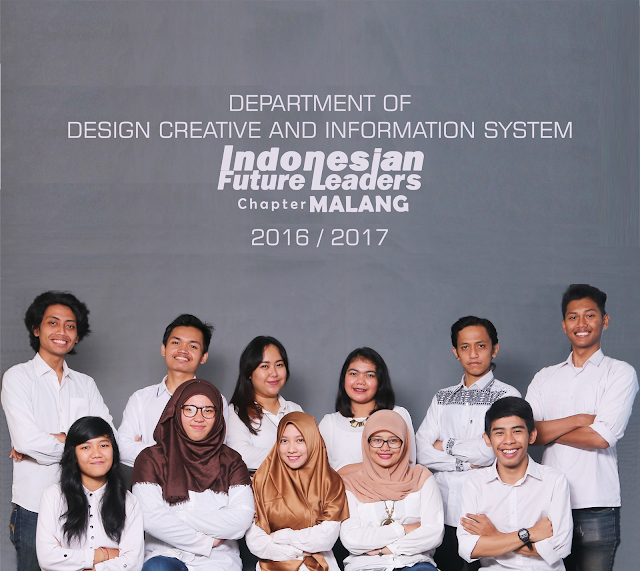Indonesian Future Leaders (IFL) Chapter Malang