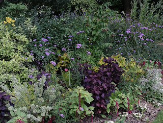 Planting ideas Tredegar House Green Fingered Blog