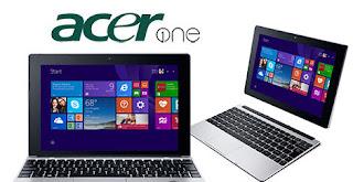 Notebook Terbaru dari Acer