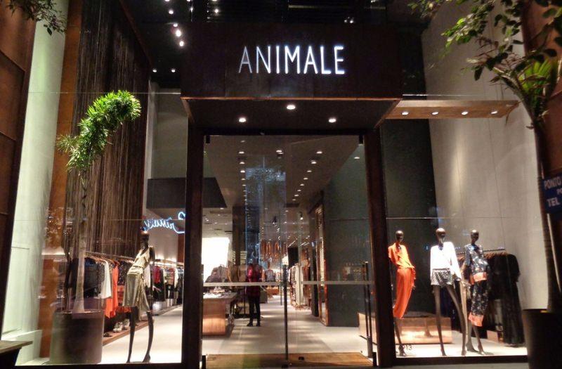 Loja da Animale