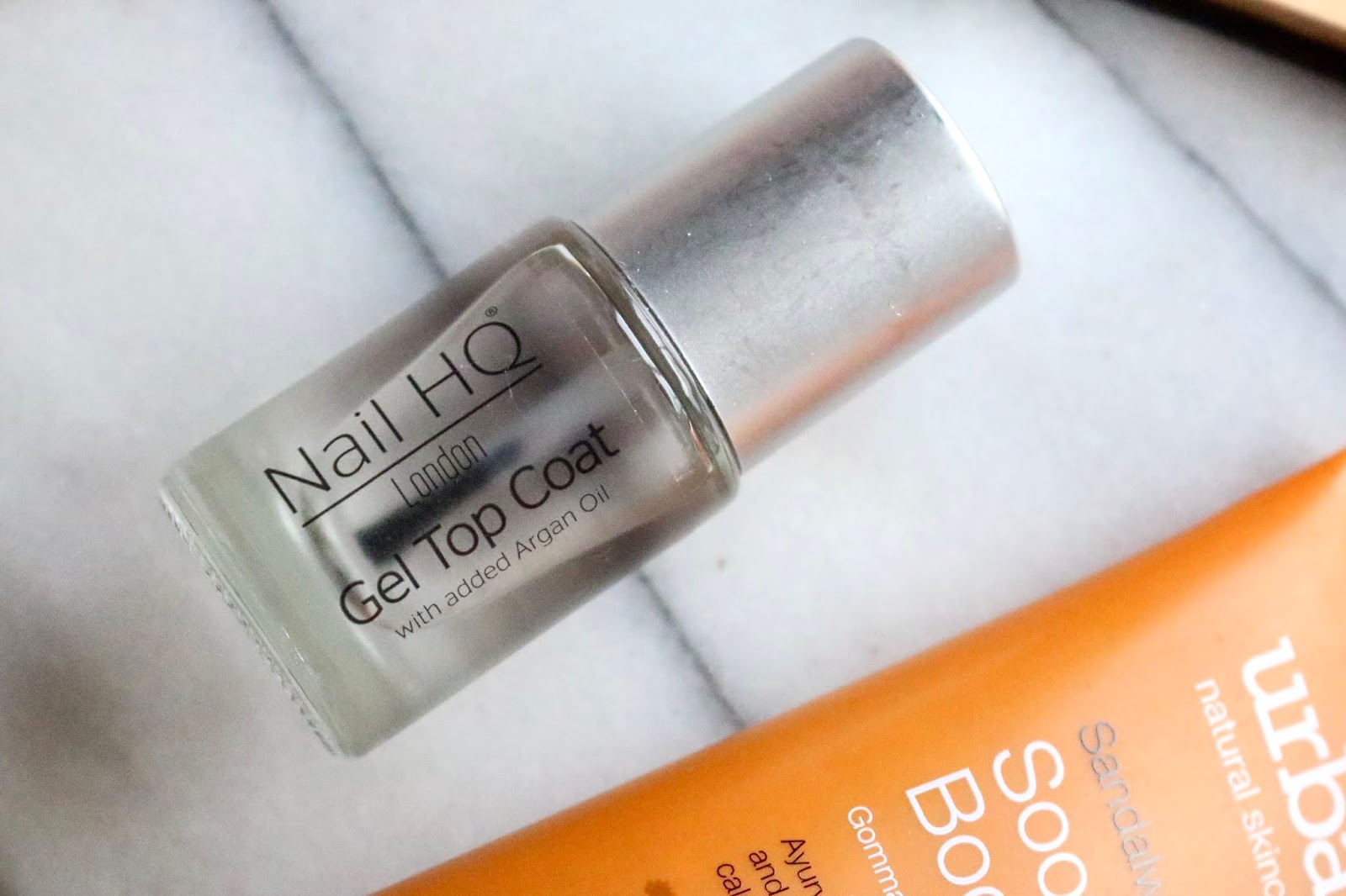 NAIL HQ GEL TOP COAT