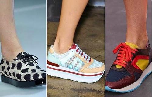 a5f339fd5a6 Η μόδα στα γυναικεία παπούτσια Άνοιξη–Καλοκαίρι 2015!