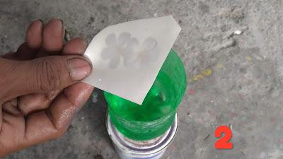 Water Transfer Printing Airbrush