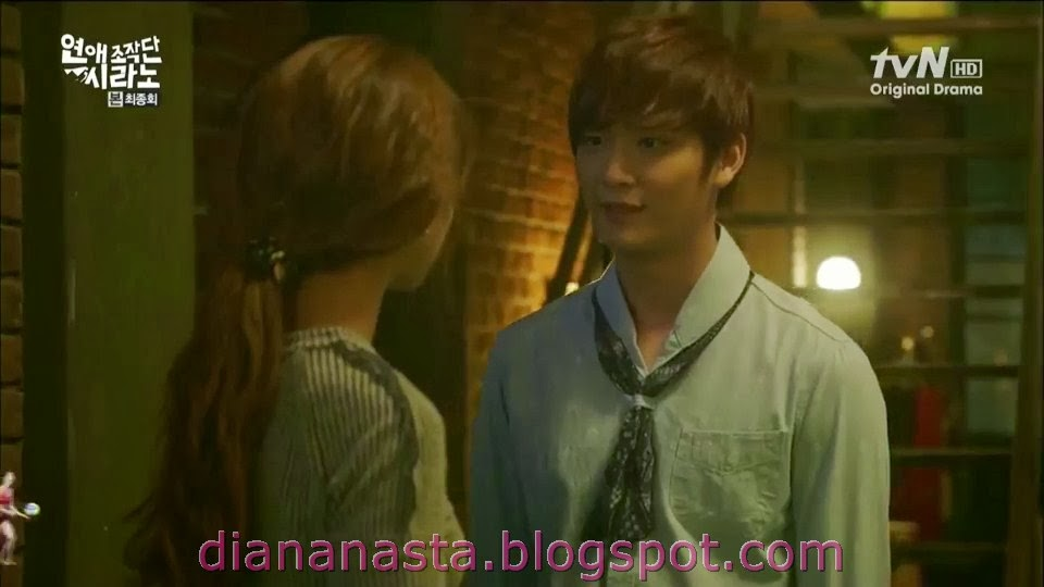 Cyrano dating agency ep 12, julie berry pussy photo