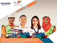 Lowongan Kerja BUMN PT Pelabuhan Indonesia II (Persero)