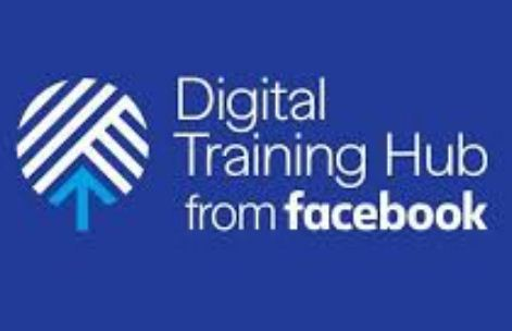 Digital Training  Facebook
