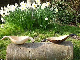 spoon carving kuksa spoon carving first steps