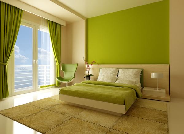 Double Bedrooms 1