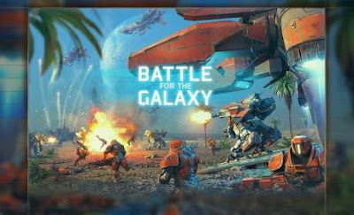 Battle for the Galaxy Mod Apk For Android Terbaru