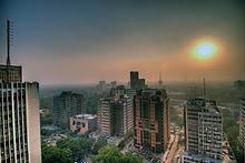 delhi development