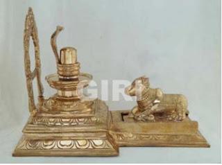 Shiv lingam