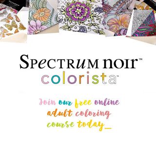 Free Online Coloring Course
