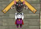 Vampire Jakie Fly to Freedom