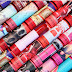 Sephora #Lipstories Lipstick - 40 nuovi rossetti