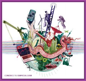 Impacto de la economía mundial en la local | Ranking de Optimismo Empresarial