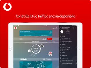 My Vodafone Italia vers 12.0.1