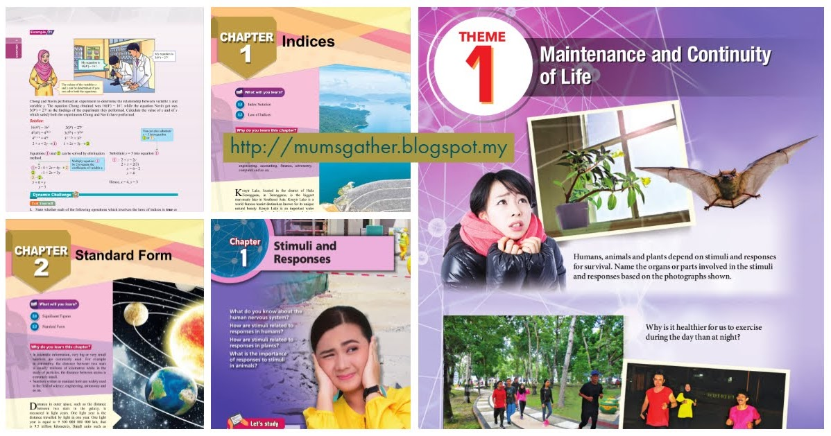 Where To Download Form 3 Dlp Maths And Science Textbook Parenting Times