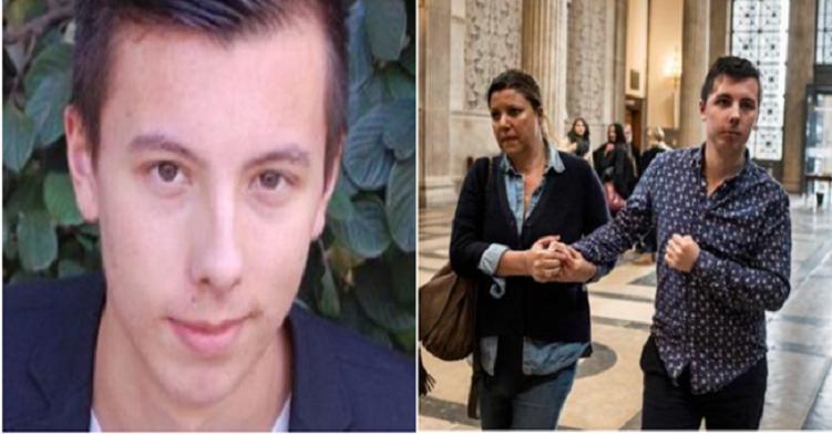 Josiane Filio «Riposte Laique» : L'agresseur de Marin relaxé, policier en prison : j'en ai marre des juges !
