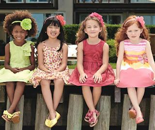 latest Kids fashion trend