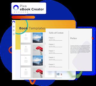design bundle e-book creator