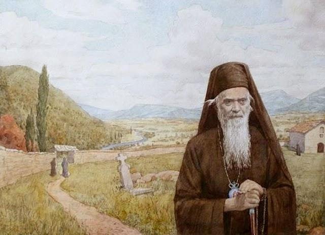 Άγιος Νικόλαος Βελιμίροβιτς: «Σου λένε δεν υπάρχει Θεός. Αν ήμουν στη θέση σου, θα τους έλεγα τα εξής …»