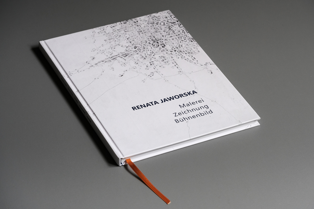 Book launch, Katalog,Kunstverein, Friedrichshafen,  Renata Jaworska,