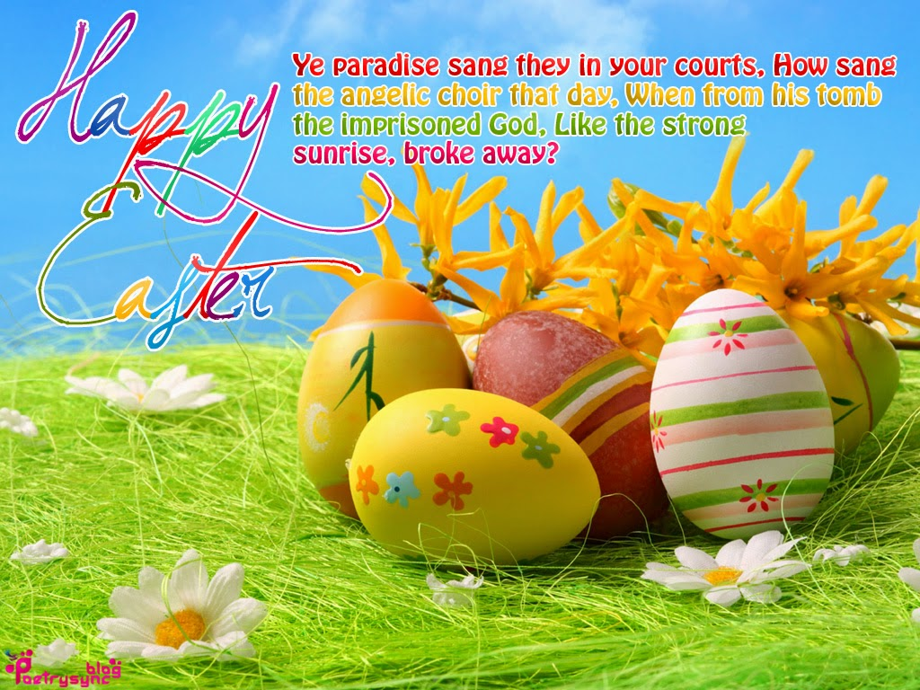 Images of happy easter day wishes fan happy easter day wishes quotes with images really good kristyandbryce Choice Image