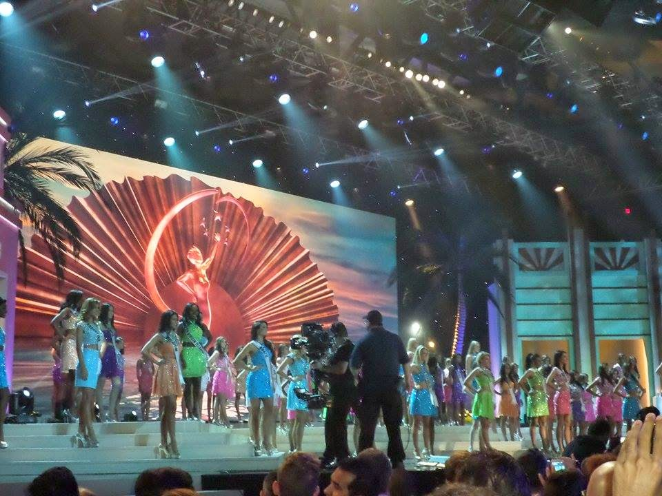 Colombia Wins Miss Universe 2015: The Winners of the 63rd