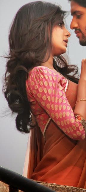 Samantha Latest Hot Stills In Autonagar Surya Movie