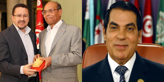 بن حميدان: 'بن علي' و ' اليسار' هم من خططوا للتفجير الارهابي الاخير