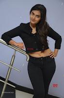 Neha Deshpandey in Black Jeans and Crop Top Cute Pics Must see ~  Exclusive Galleries 048.jpg