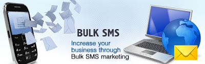 How Bulk SMS Service is effective way for your Business Marketing and Advertising?