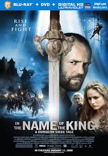 فيلم In the Name of the King A Dungeon Siege Tale 2007 BluRay مترجم اون لاين