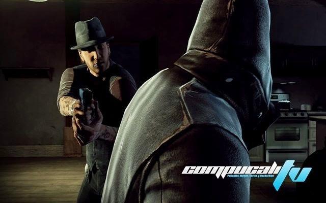 Murdered Soul Suspect PS3 Español Region EUR