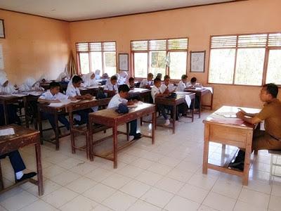 Pentingnya Pendidikan Kebencanaan Dimasukkan ke Semua Mata Pelajaran