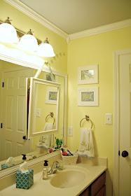 Before photos bathroom renovation