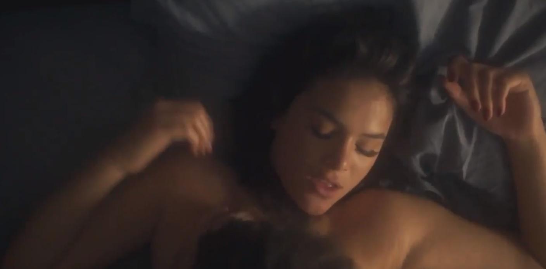 Brasileira Denise Braga fazendo sexo casual