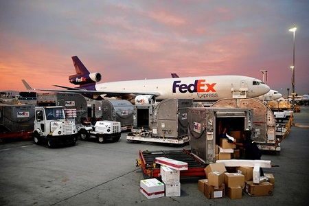 Nomor Call Center Customer Service FedEx Indonesia