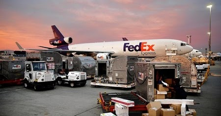 Nomor Call Center Customer Service Fedex Indonesia