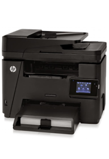 HP LaserJet Pro MFP M225dw Printer Installer Driver & Wireless Setup