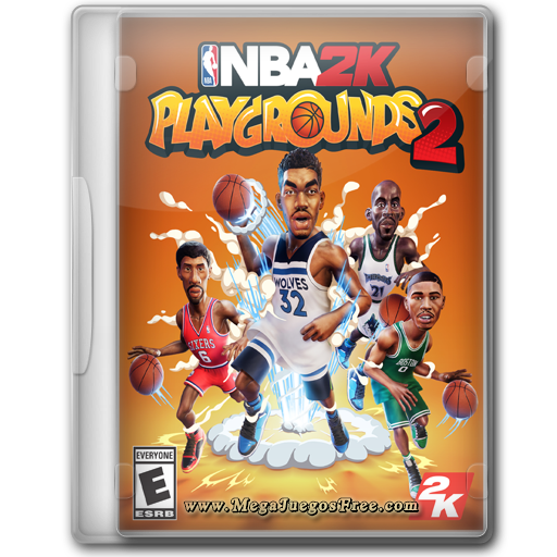 NBA 2K Playgrounds 2 Full Español