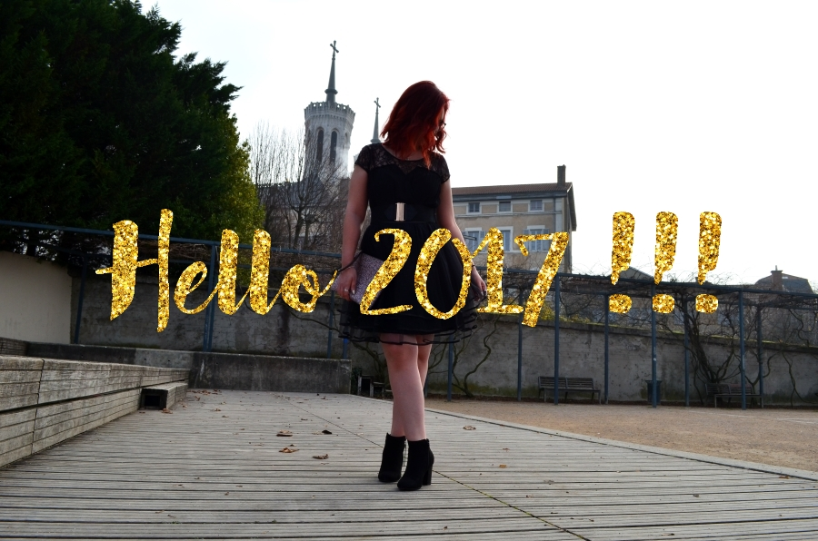 Hello 2017!!!