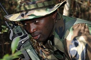 Soldier Bags Death Sentence In Borno For Killing Civilians