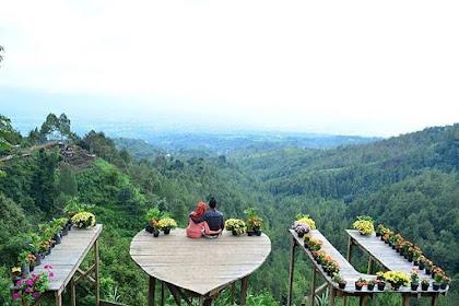 wisata bukit bulu coban rais