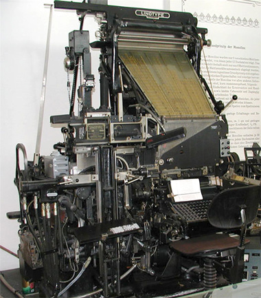 Film Review Linotype The Film
